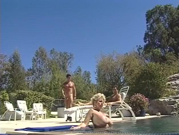 Pornstar Kimberly Kupps Dans Fabuleux Cunnilingus, Scène De Sexe De Fellation