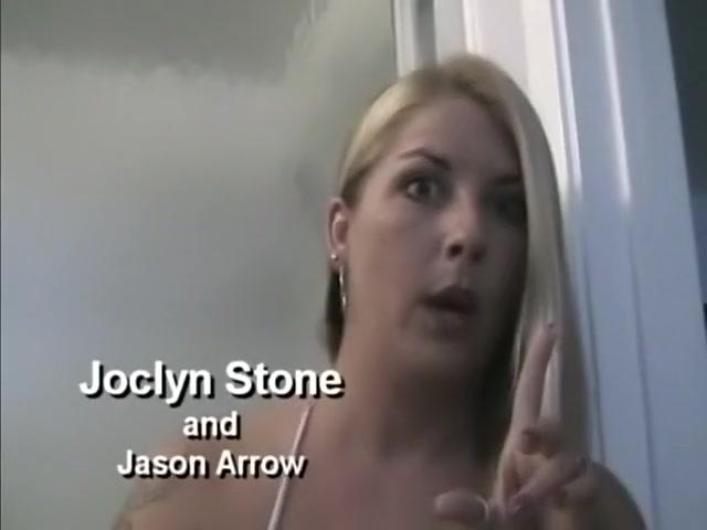 Incredible Pornstar Joclyn Stein In Crazy Cumshots, Small Tits Adult Scene