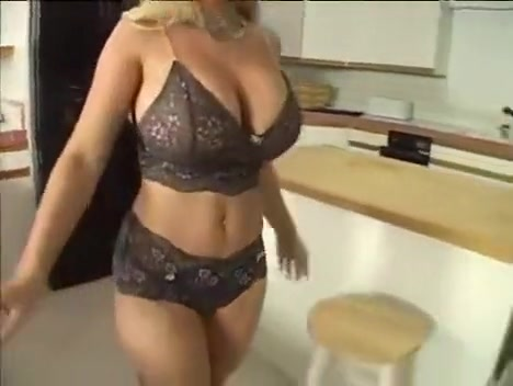 Holly Halston Jumps On Dick