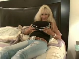 Best Couple, Blond Sex Video