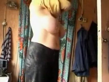 Amazing Big Tits Amateurs, Outdoor Xxx Scene