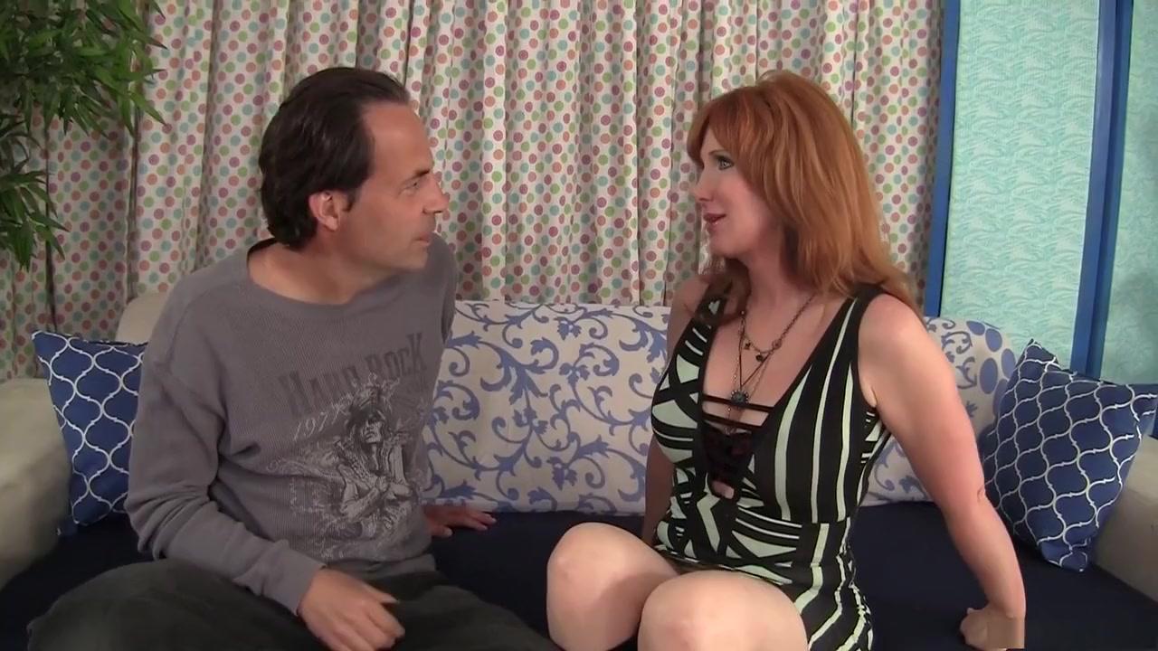 Fabulous Pornstar Freya Fantasia Big Tits, Redhead Porn Scene