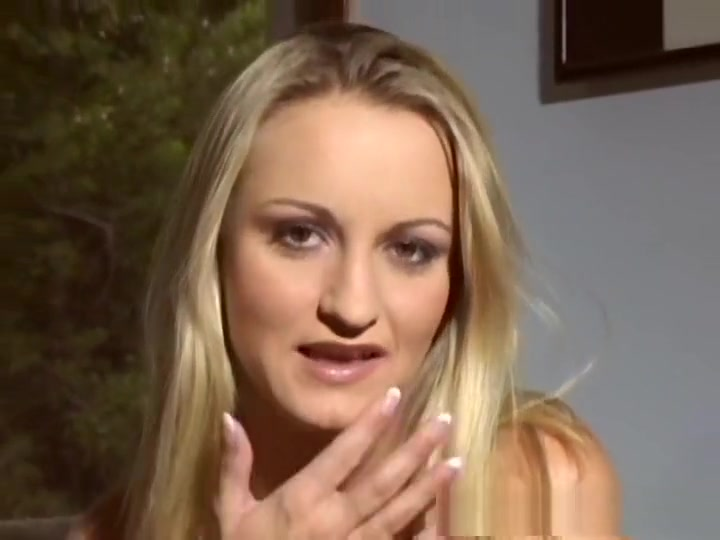 Fabulous Pornstar Jasmin Lynn In Hot Facial, Blonde Adult Movie