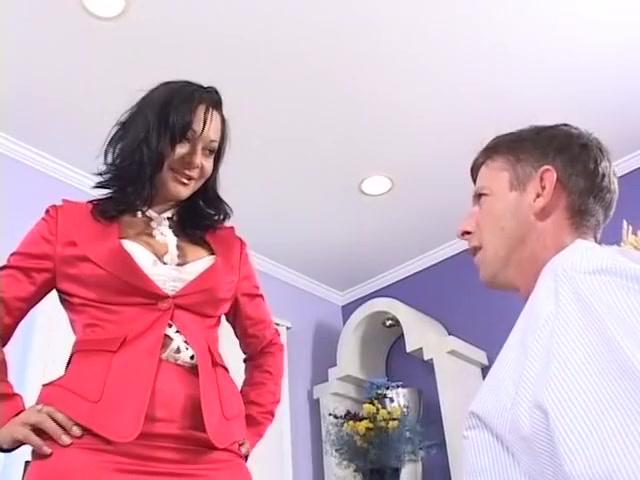 Crazy Pornstar Sandra Romain In The Hottest Anal, Cunnilingus Adult Clip