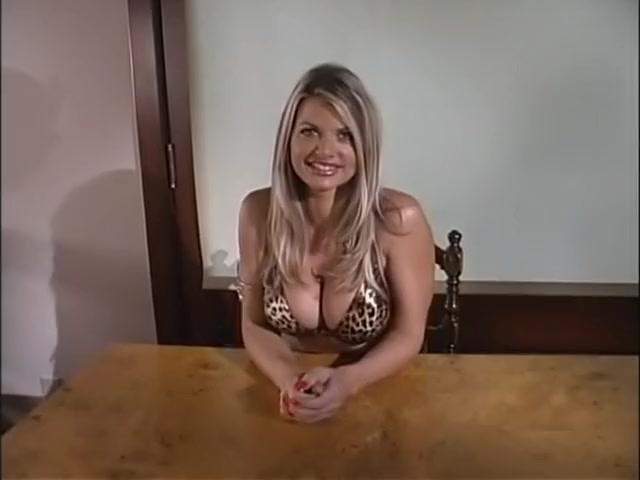 Crazy Pornstar Vicky Vette In Horny Facial, Porno Video