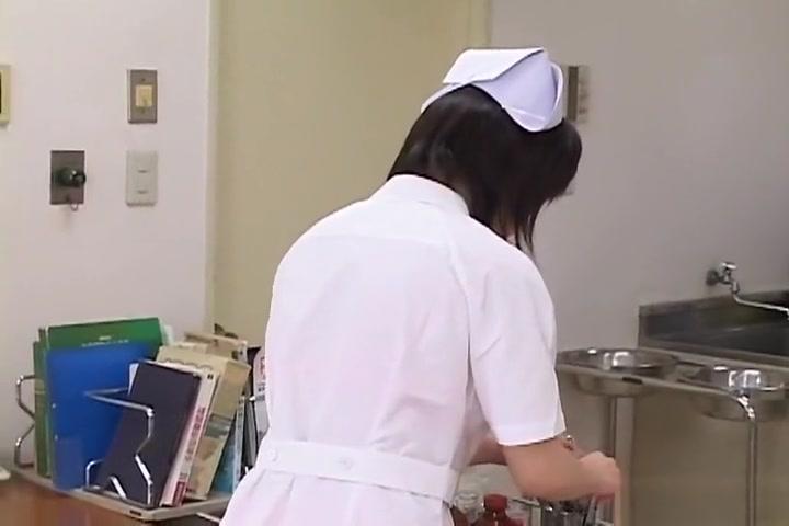 Best Japanese Slut In The Incredible Nurse, Movie Blowjob Jav
