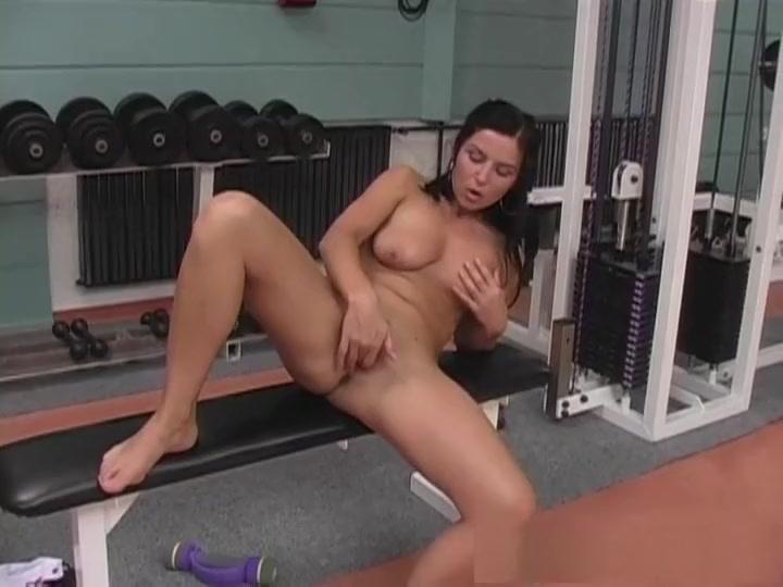 Best Pornstar In The Hottest Solo Girl, Brunette Adult Clip