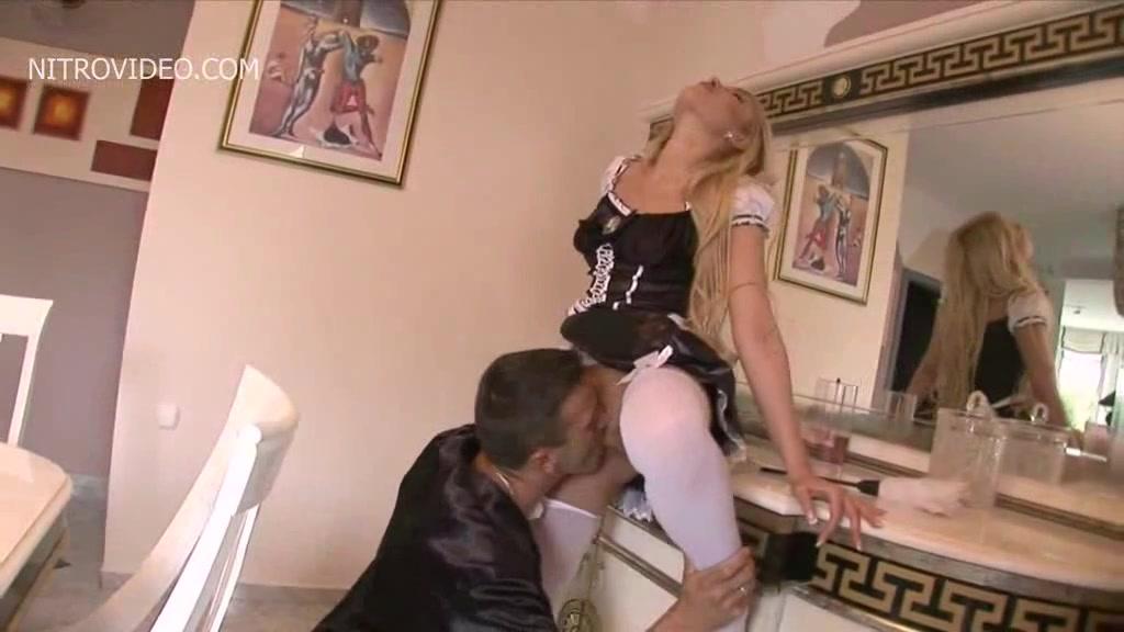 Porn Star Donna Bell