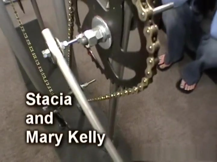 Exotic Pornstar Mary Kelly In The Best Blowjob, Lesbian Xxx Clip