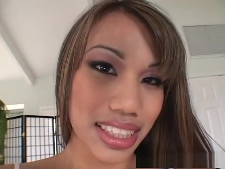 Horny Pornstar Lucy Thai In The Hottest Asian, Big Tits Porn Scene