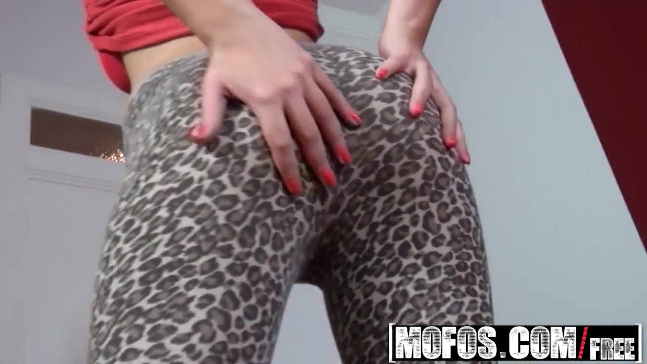 Mofos - Mofos Worldwide - Candy Belle - Candy Melts On Your Tongue