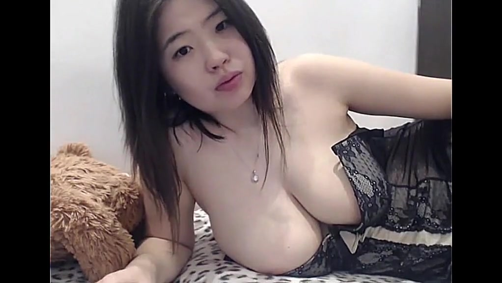 Japanese Cat With Big Tits