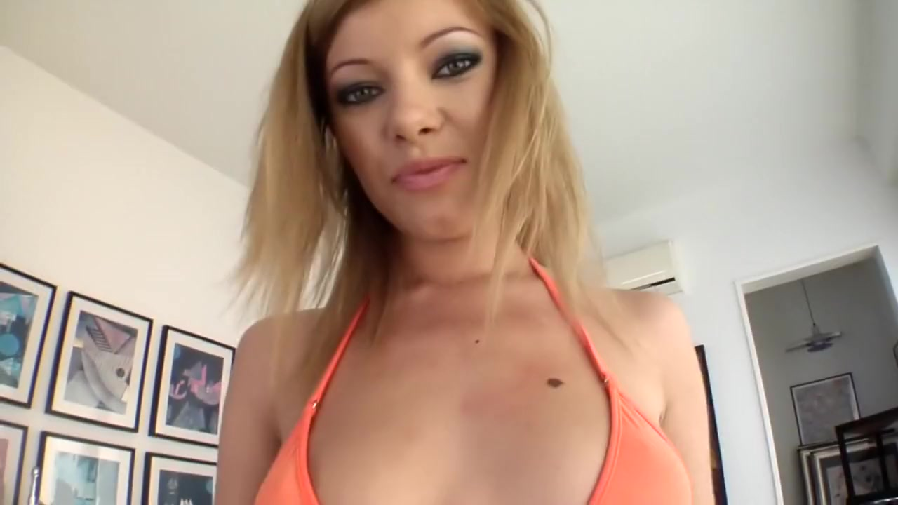 Crazy Pornstar Donna Bell In Amazing Swallow, Anal Video For Adults