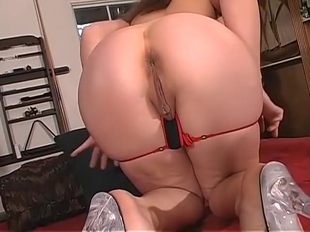 Horny Pornstar Lena Ramon In Exotic Dildos / Toys, Masturbation Xxx Scene