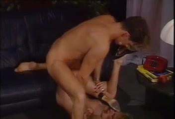 European vintage xxx porn movie with many scenes