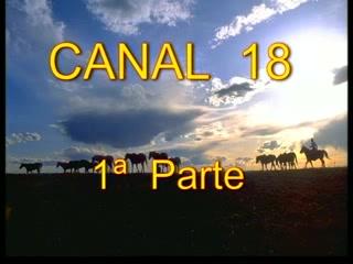 Channel eighteen - I - (PT Movie Scene)