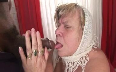 grandma goes darksome