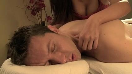 Cheerful Ending Massage (Uncut Version).