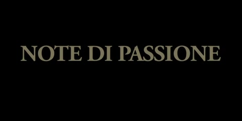 .Notte di passione. is a hot vintage porn made in Italy