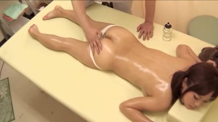 Эро массаж по японский видео бесплатно