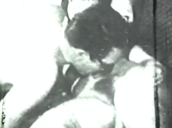 Retro Porn Archive Video: Golden Age Erotica 07 05