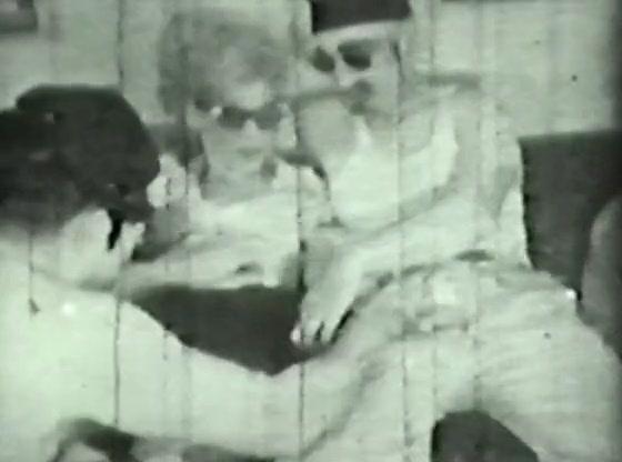 Retro Porn Archive Video: Golden Age Erotica 02 04