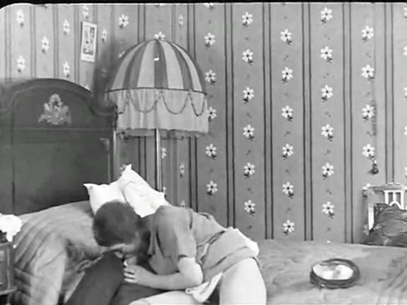Retro Porn Archive Video: Retro 1920s 07