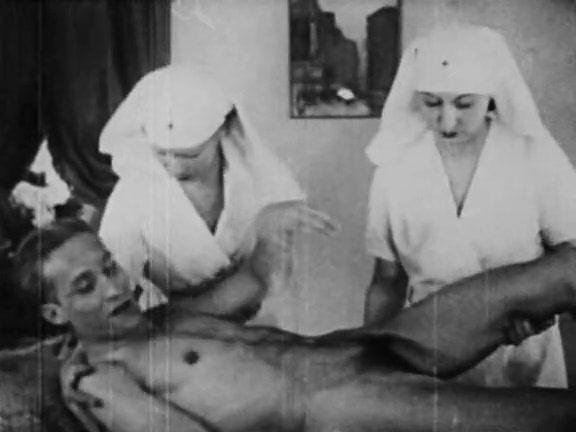 Retro Porn Archive Video: Retro 1920s 10