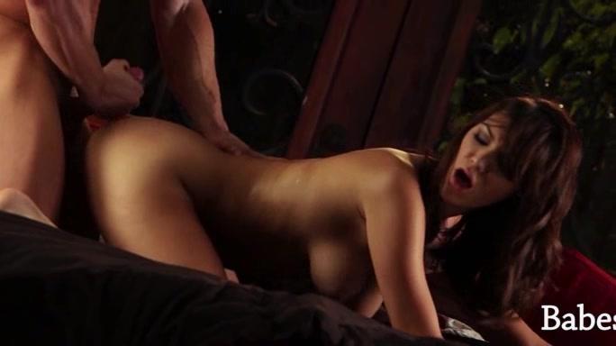 Эротический фильм нежный порно