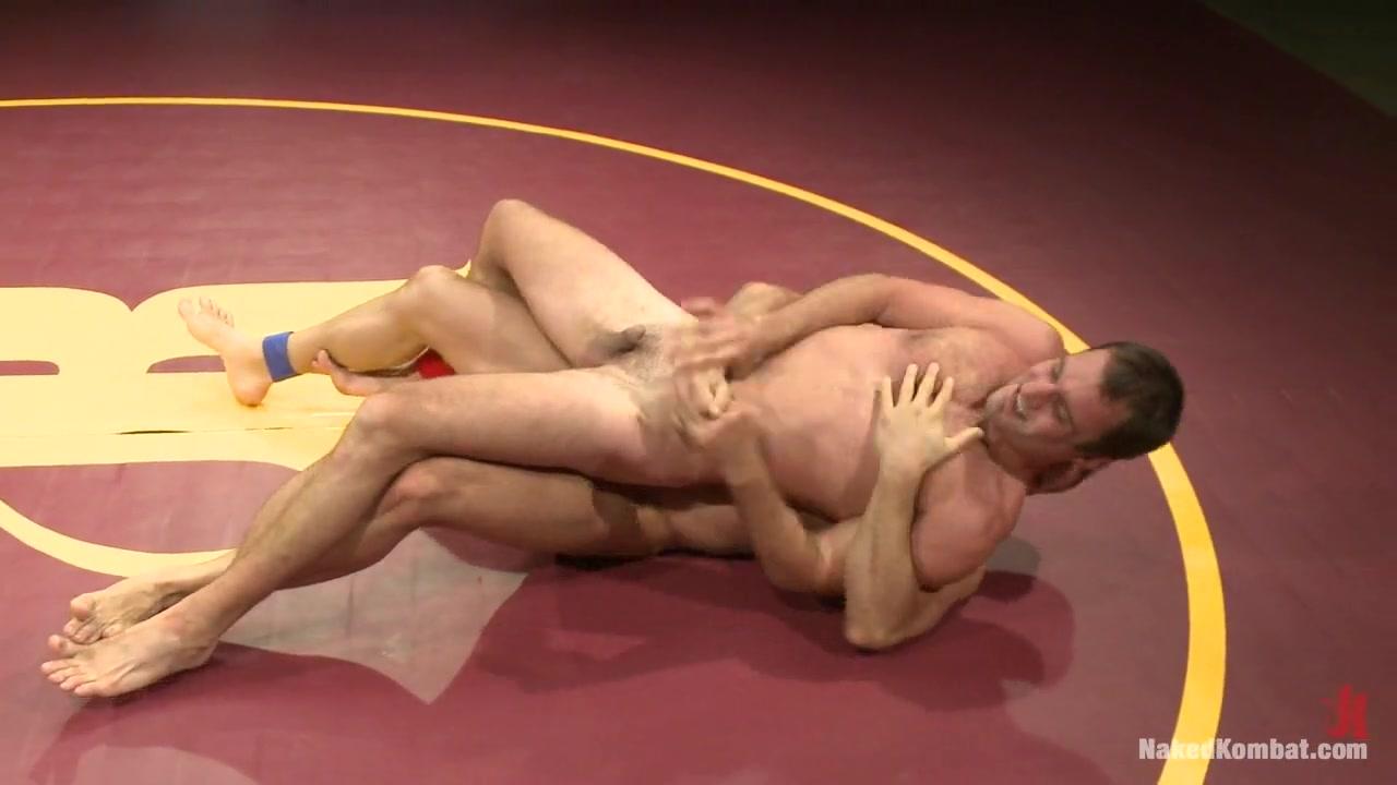 NakedKombat Cameron The Kin Killer Cade vs Connor The Pulverizer Patricks