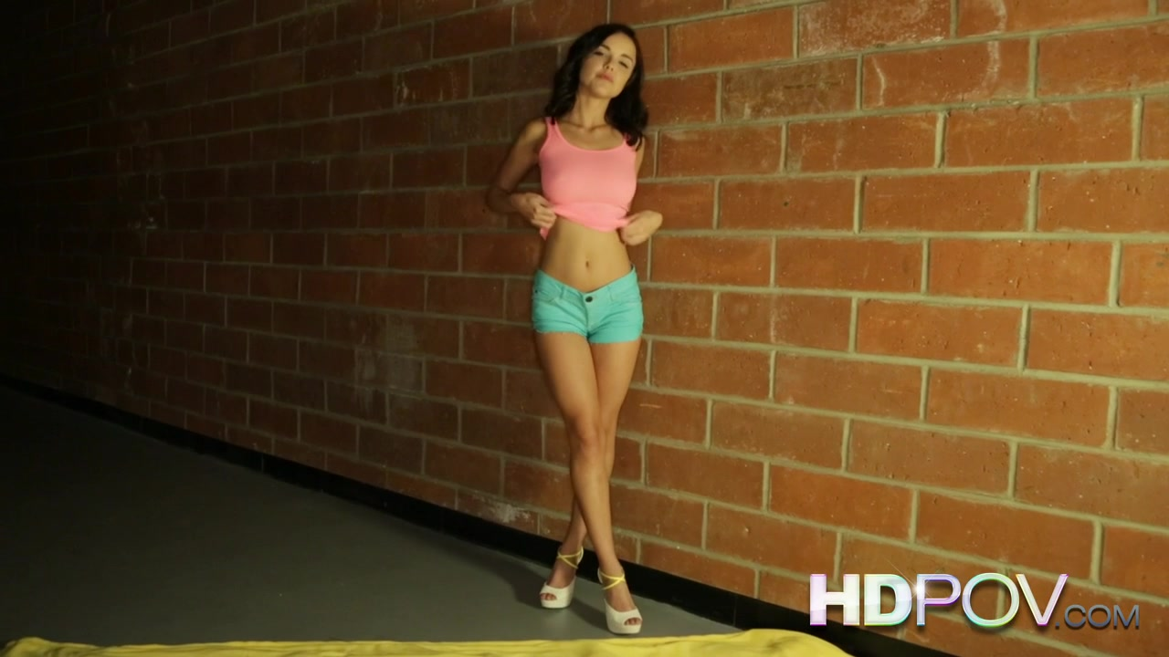 HD Point of View: Dillion Harper from HDPOV