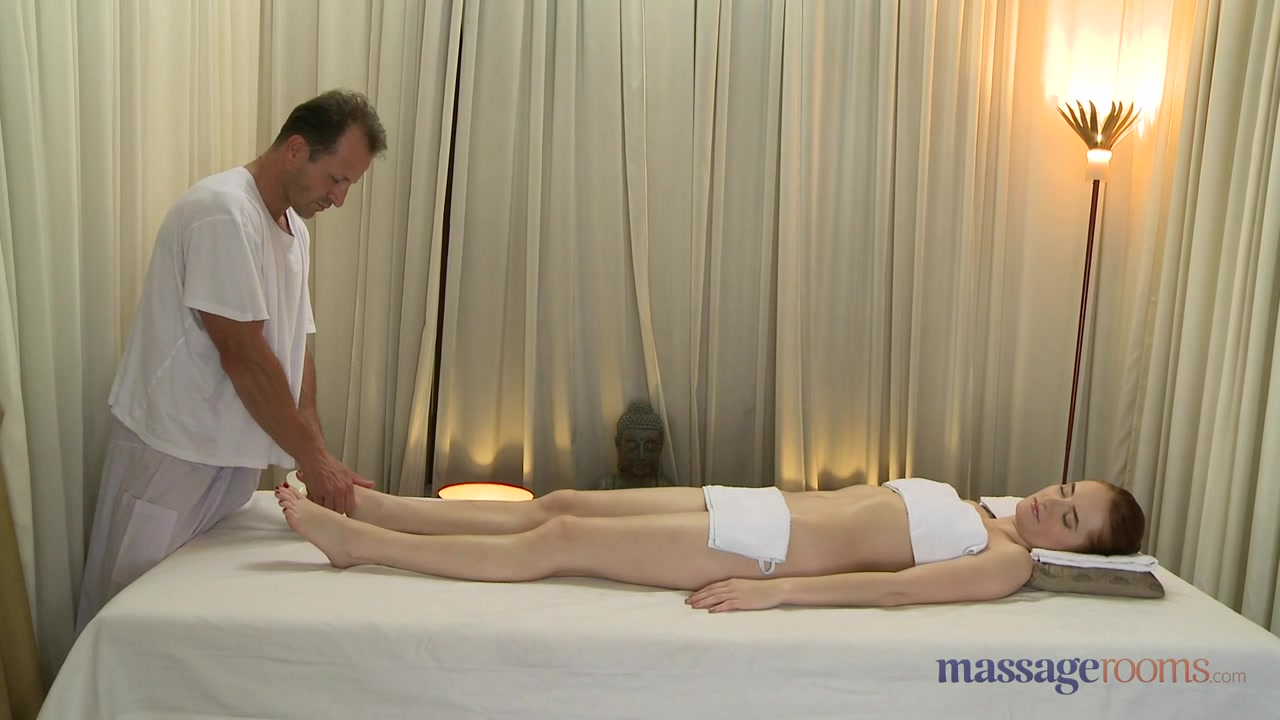 MassageRooms video: george on haven