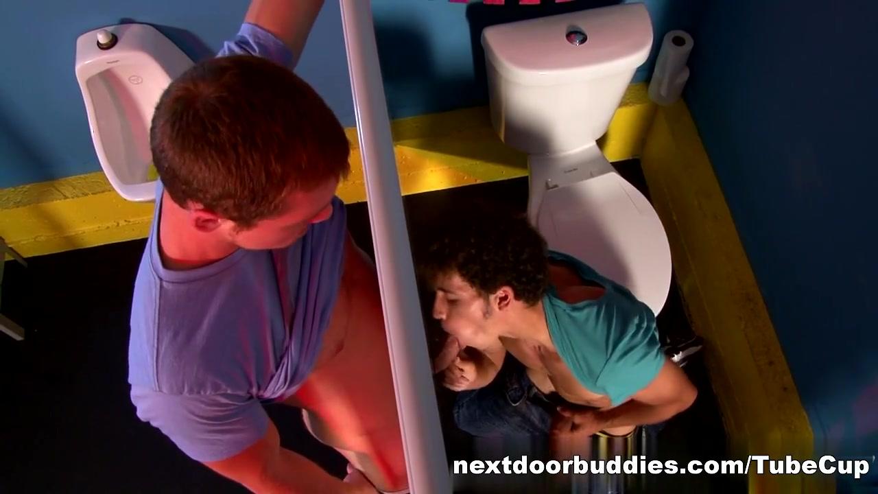 NextDoorBuddies Video: Perfect Strangers