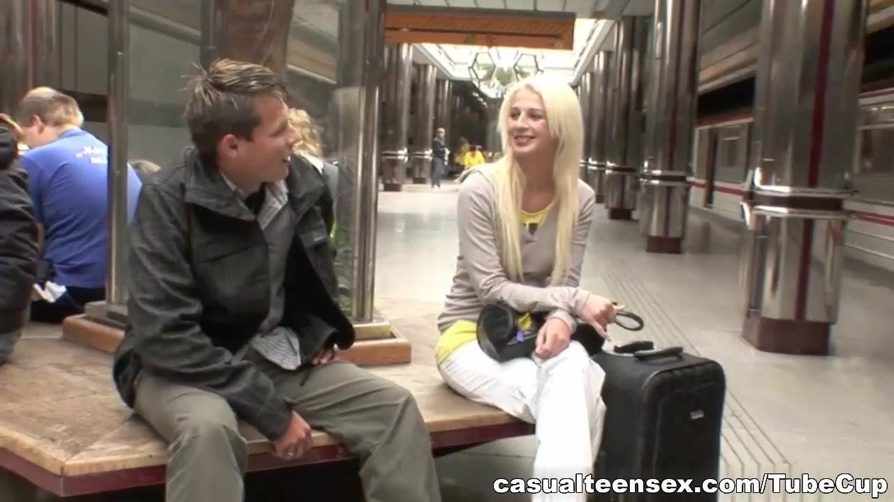 Subway hookup
