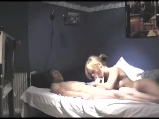 Young college girl took for a wild ride in this xxx amateur porn