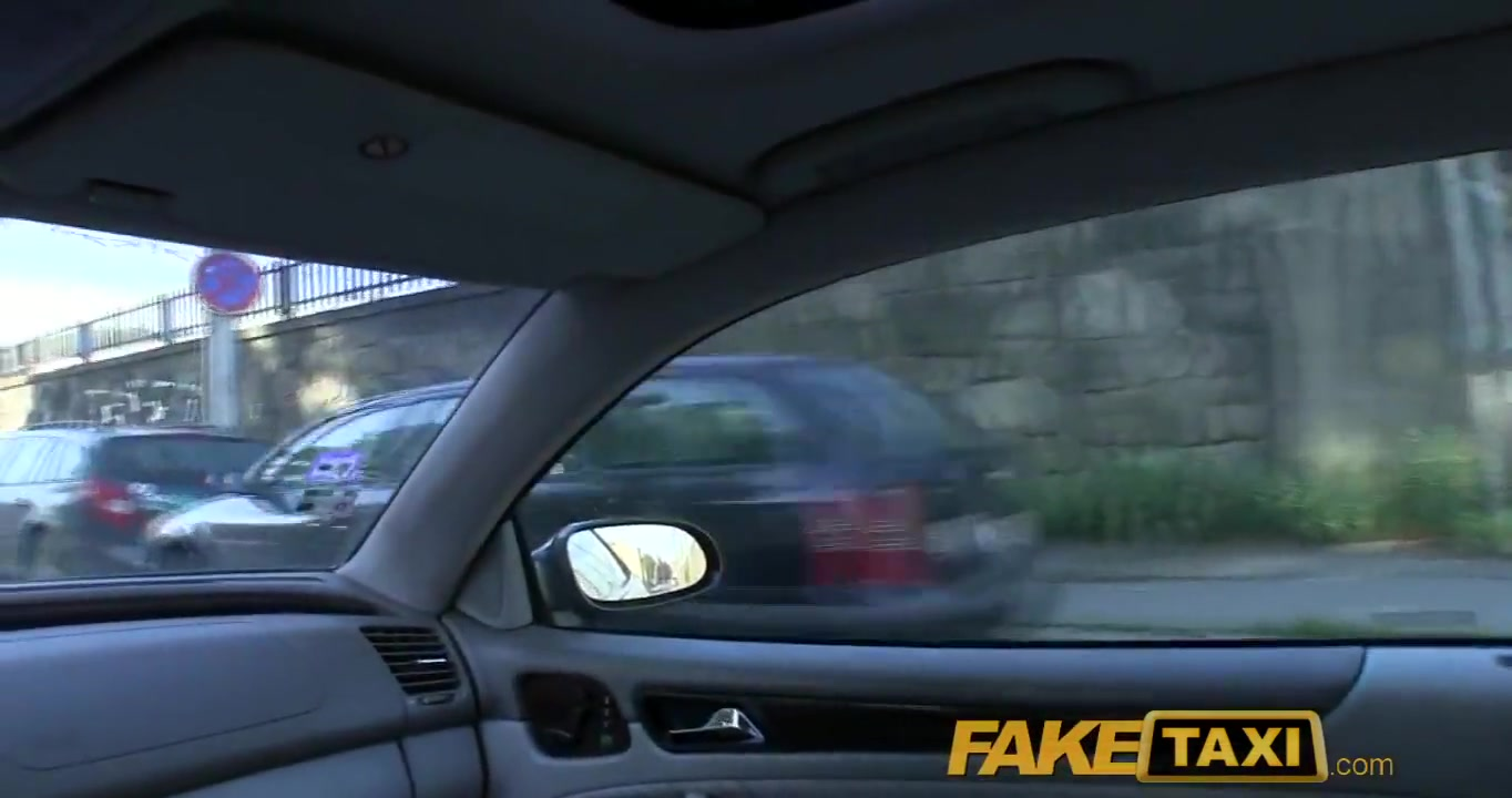 FakeTaxi: Hot Ivy can't say no to free money in my Taxi