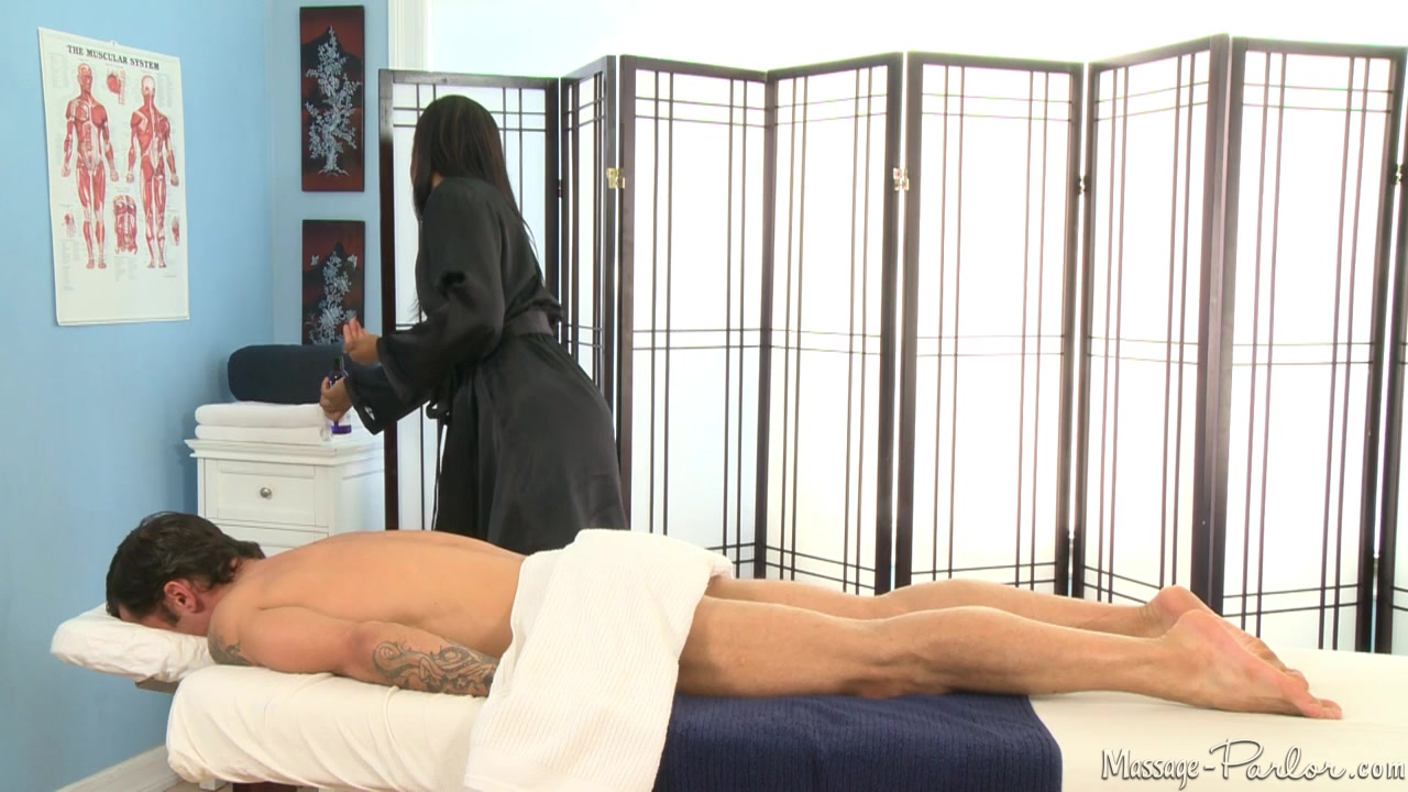 Massage-Parlor: Review Time !