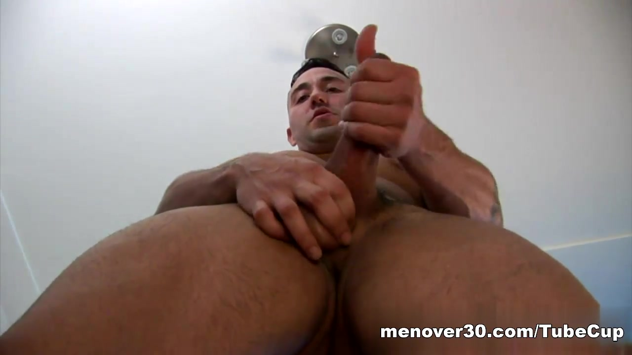 MenOver30 Video: Counter Intuitive