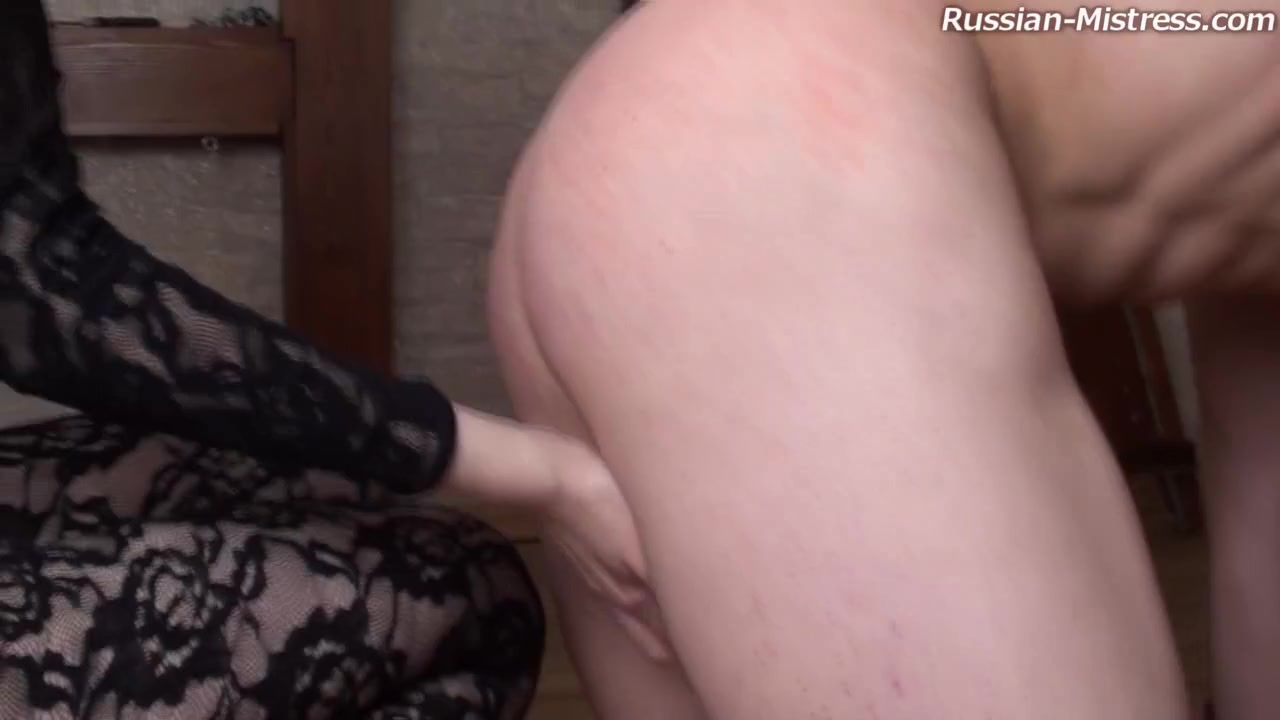 Russian-Mistress Video: Violetta
