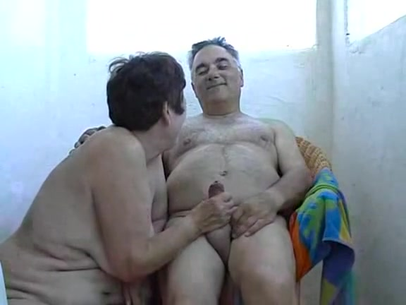 Faithful couple having cute oral games on the webcamera