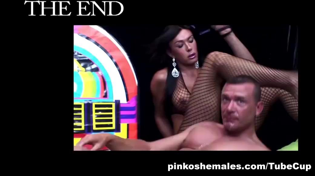 PinkoShemales Video: Bts: Euro Shemale 11