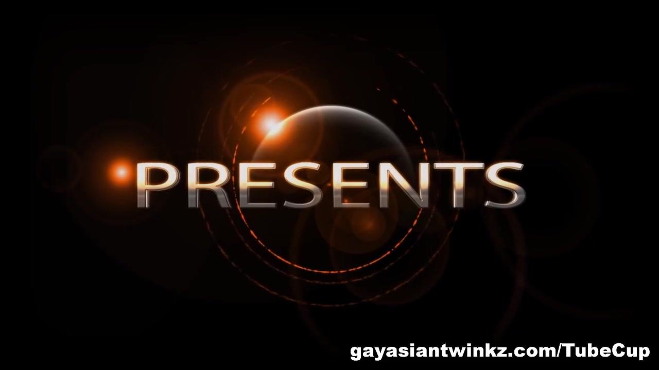 GayAsianTwinkz Video: Josh And Evo