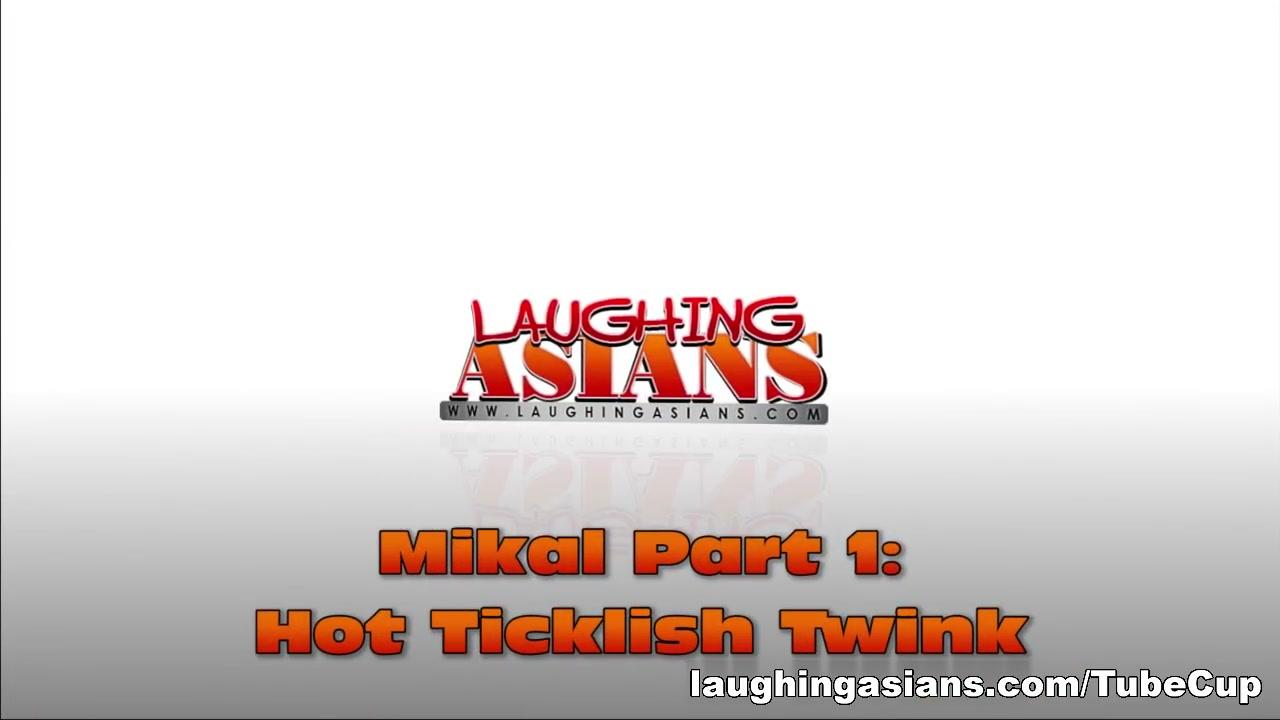 Mikal Part 1 - Hot Ticklish Twink