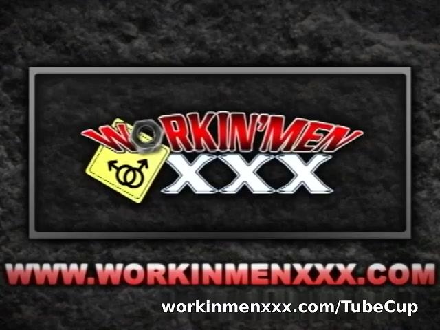 WorkinmenXXX Video: Str8 Plumber Beats Off