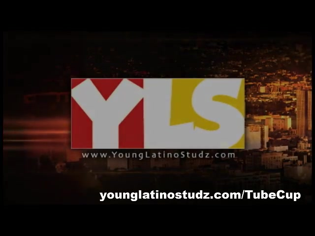 YoungLatinoStudz Video: Str8 Latinos Jacking