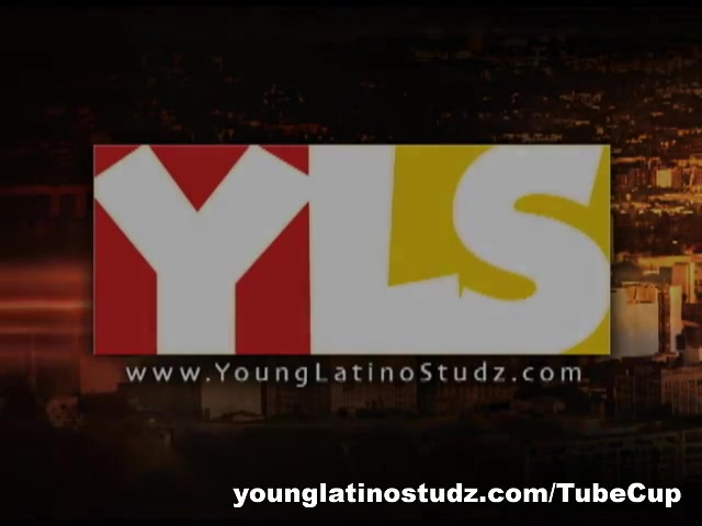 YoungLatinoStudz Video: Damon Flores Jacks Off