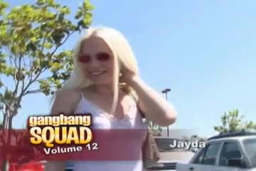Jayda Diamonde banged