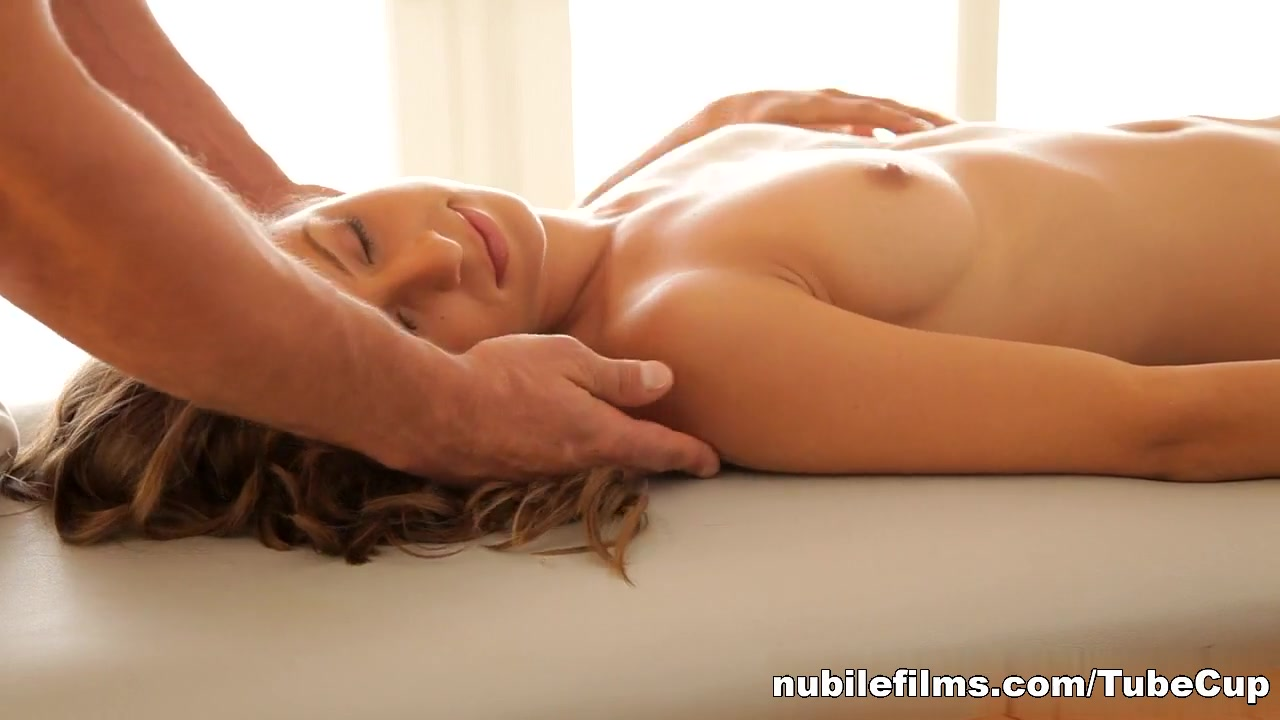 NubileFilms Video: The Perfect Touch