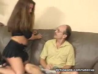 Dirty Spank Video: 54