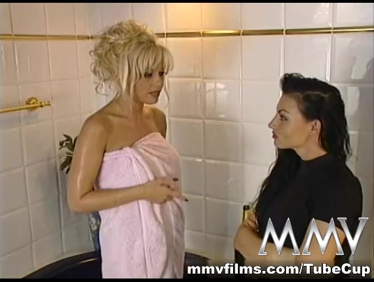 MMVFilms Video: Two Killer Babes